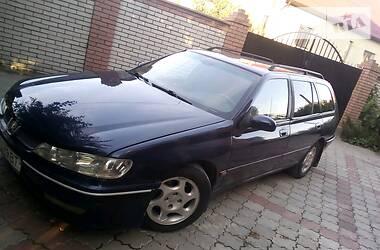 Peugeot 406 1999 в Костопілі