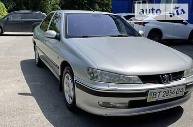 Седан Peugeot 406 2002 в Херсоне