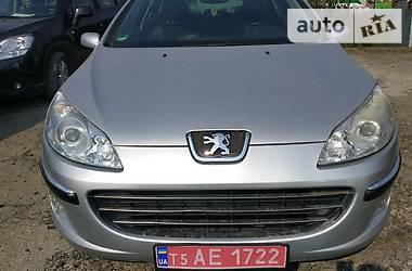 Peugeot 407 SW 2008 в Луцке