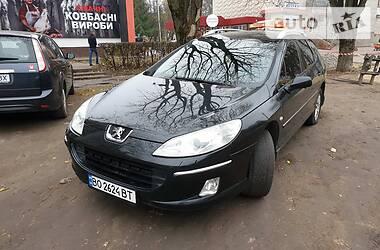 Peugeot 407 SW 2005 в Тернополе