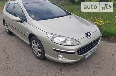 Peugeot 407 SW 2006 в Харькове