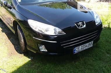 Peugeot 407 SW 2008 в Галиче