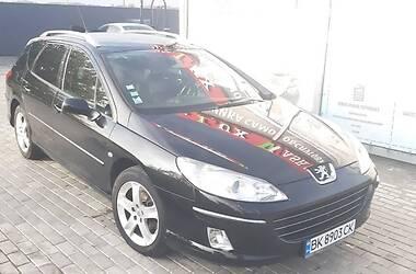 Peugeot 407 SW 2008 в Ровно