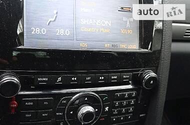 Peugeot 407 SW 2009 в Боярке