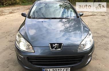 Peugeot 407 2006 в Полтаве