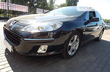 Peugeot 407 2004 в Николаеве