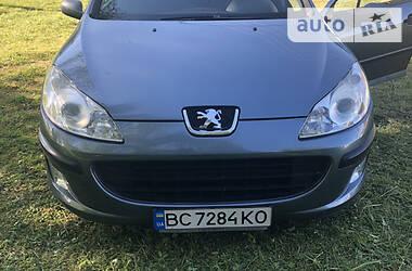 Peugeot 407 2005 в Самборе