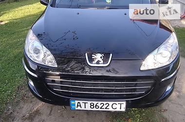 Peugeot 407 2009 в Коломые