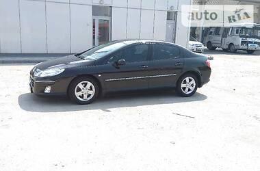 Peugeot 407 2007 в Мукачево