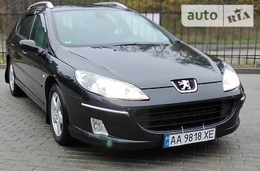 Peugeot 407 2005 в Киеве