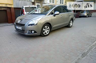Peugeot 5008 2011 в Киеве