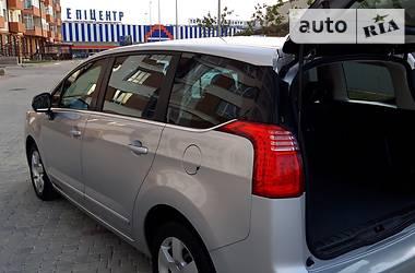 Peugeot 5008 2011 в Ивано-Франковске