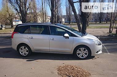 Peugeot 5008 2012 в Миколаєві