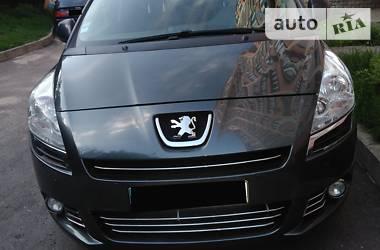 Peugeot 5008 2013 в Ровно