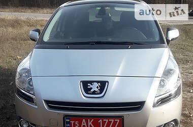 Peugeot 5008 2013 в Богуславе