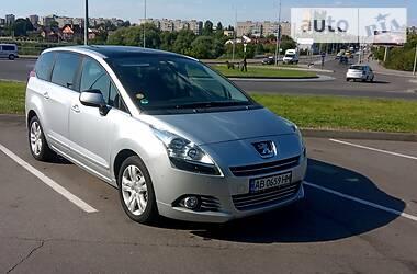 Peugeot 5008 2010 в Виннице
