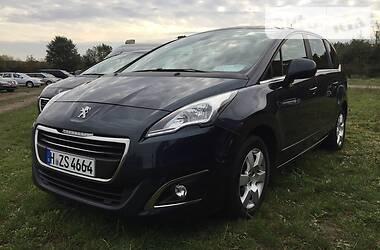 Peugeot 5008 2015 в Луцке