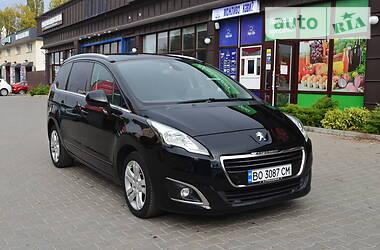 Peugeot 5008 2013 в Хмельницком