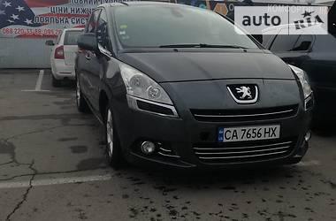 Peugeot 5008 2012 в Черкасах
