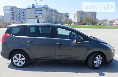 Peugeot 5008 2013 в Каменец-Подольском