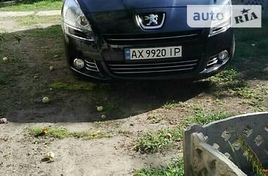 Peugeot 5008 2009 в Харькове
