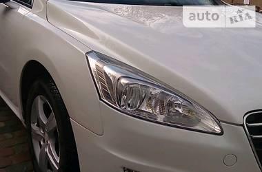 Peugeot 508 2011 в Каменец-Подольском