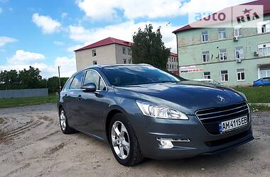 Peugeot 508 2012 в Бердичеве