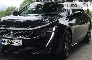 Peugeot 508 2019 в Житомире