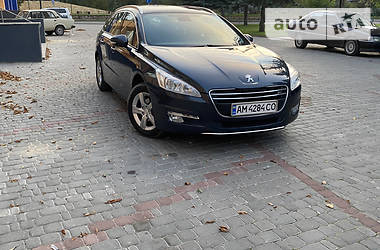 Peugeot 508 2014 в Киеве