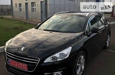 Peugeot 508 2011 в Нововолынске