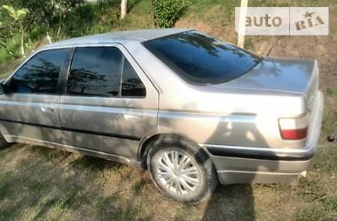 Peugeot 605 1991 в Львове