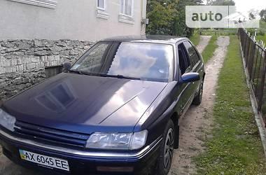 Peugeot 605 1990 в Шумске
