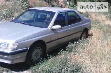 Peugeot 605 1991 в Луганске