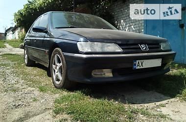Peugeot 605 1999 в Харькове