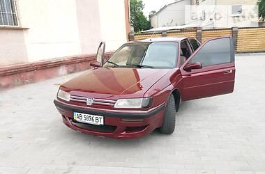 Peugeot 605 1990 в Виннице