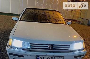 Peugeot 605 1990 в Киеве