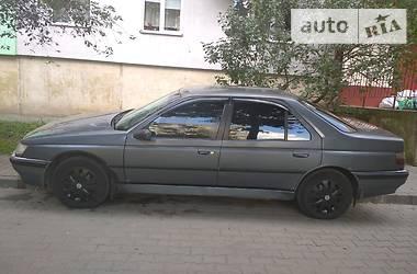 Peugeot 605 1993 в Черновцах