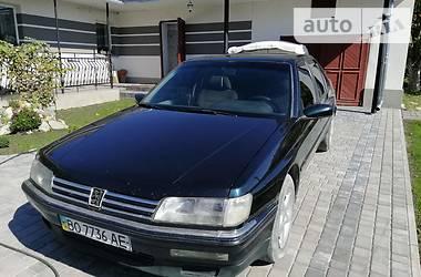 Peugeot 605 1992 в Тернополе