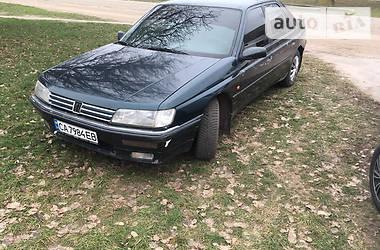 Peugeot 605 1993 в Каменке