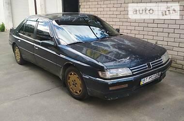 Peugeot 605 1991 в Одессе