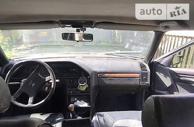 Седан Peugeot 605 1990 в Василькове