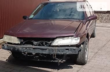 Седан Peugeot 605 1994 в Самборе