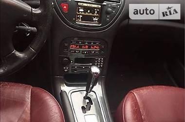 Peugeot 607 2002 в Ужгороде