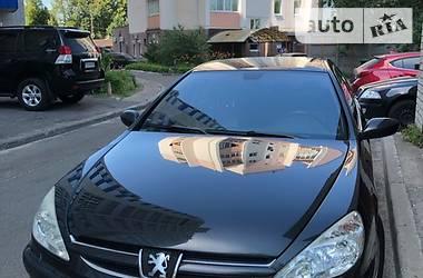 Peugeot 607 2004 в Чернигове