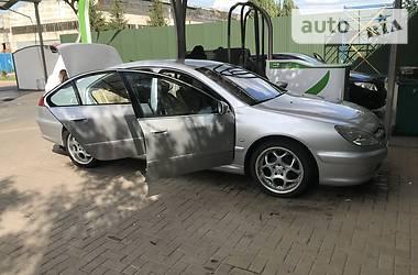 Peugeot 607 2003 в Хмельницком