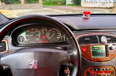 Седан Peugeot 607 2003 в Тернополі