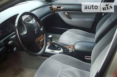 Peugeot 607 2003 в Борщеве