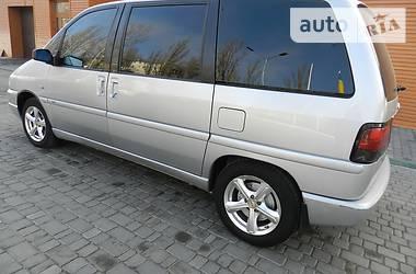 Peugeot 806 2001 в Одессе