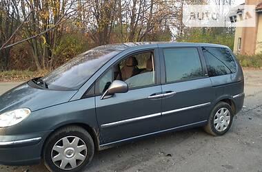 Peugeot 807 2010 в Стрые