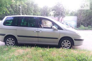 Peugeot 807 2003 в Запорожье